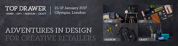 Top Drawer London