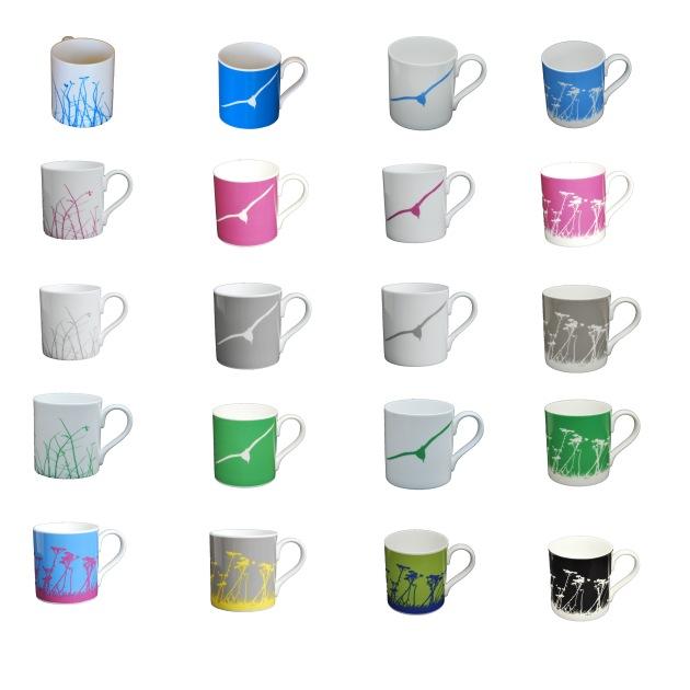 mug range