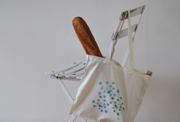 fennel bag