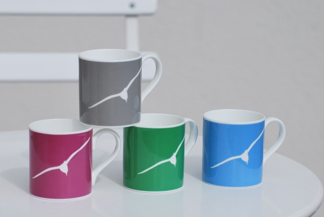 Flying High Mugs