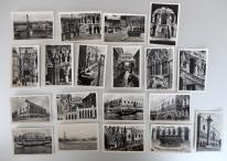 1950's postcards
