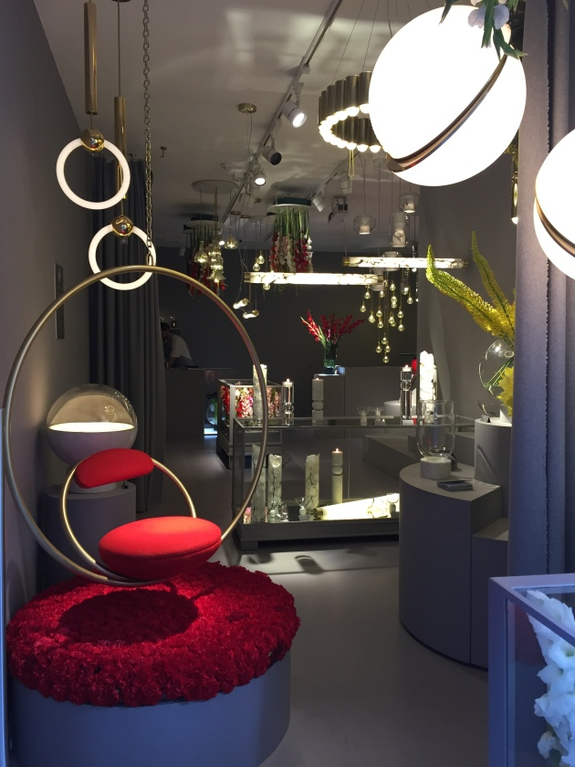 Lee Broom Store