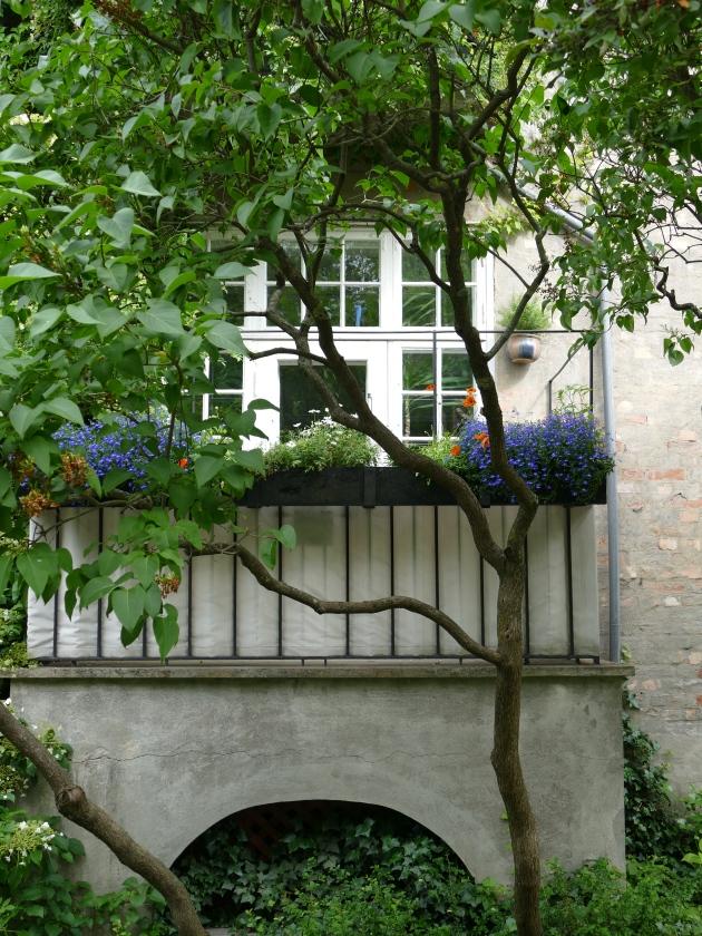 Older Properties in the Suburbs, Oslo