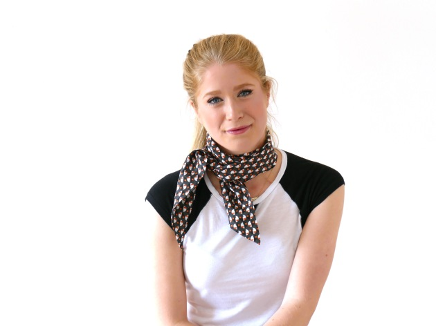 Eclipse Scarf